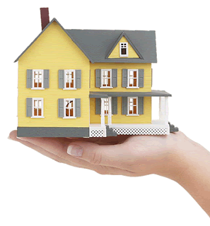 Home Hand holding Model House BE 1 1 - Our Products